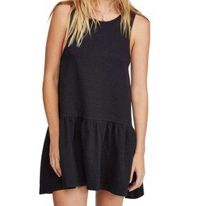 Free People Easy Street Sleeveless Minidress NWT